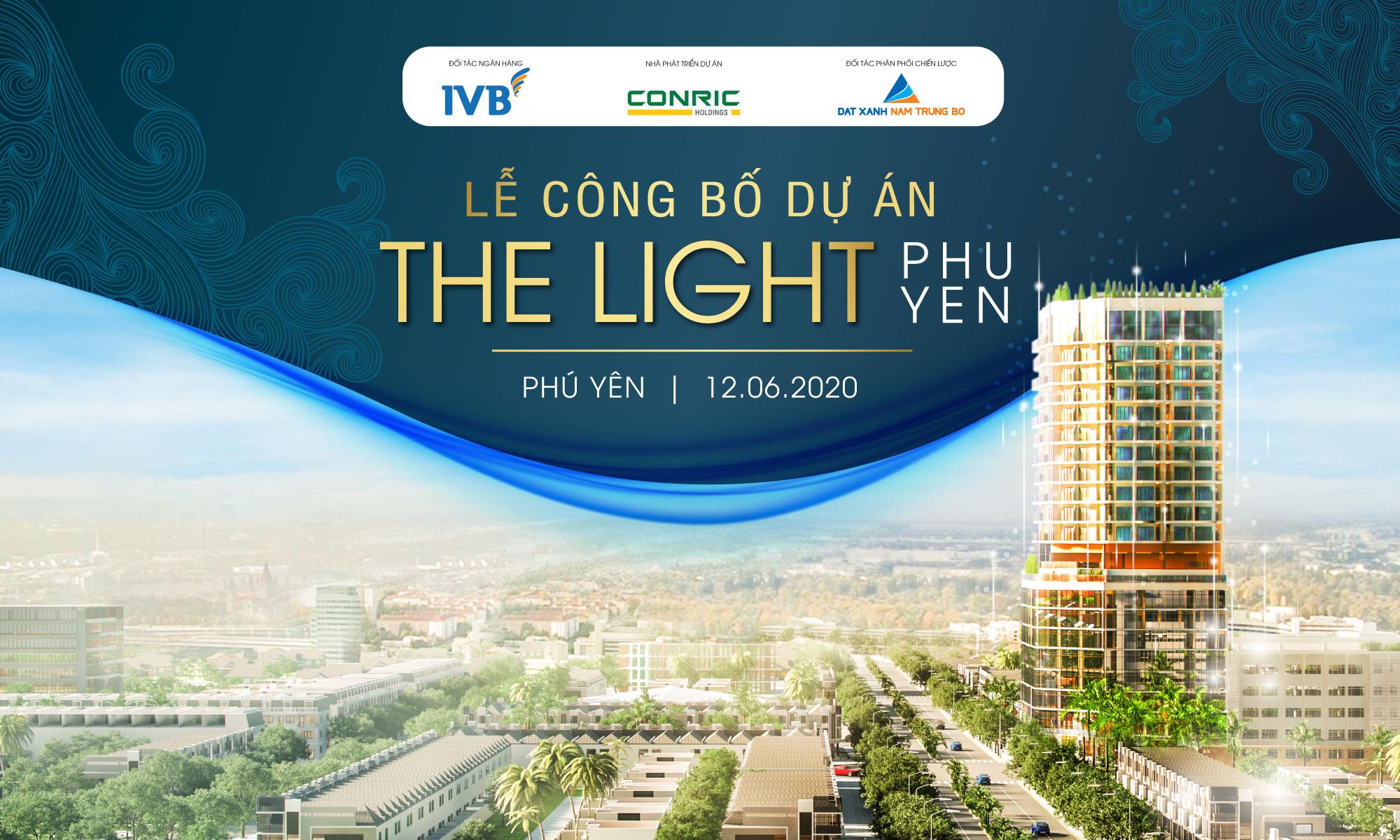 Công bố dự án The Light Phú Yên