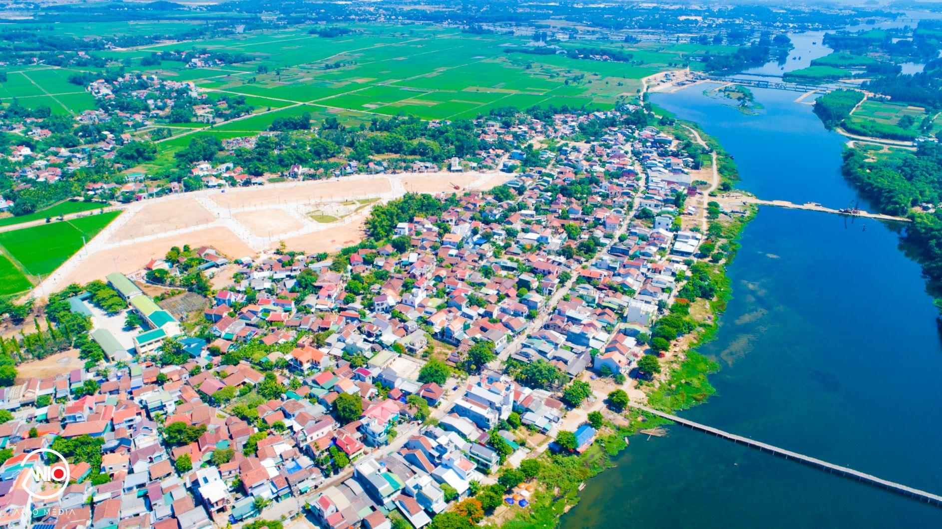 Huyện Bình Sơn có gì để trở thành điểm nóng mới của thị trường bất động sản Quảng Ngãi?